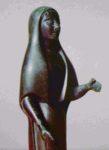 Lakonierin - Statuette vom sog. Krater von Vix