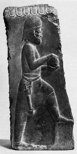 Vasall des Großkönigs Xerxes